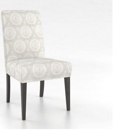 Canadel Loft Customizable Upholstered Side Chair