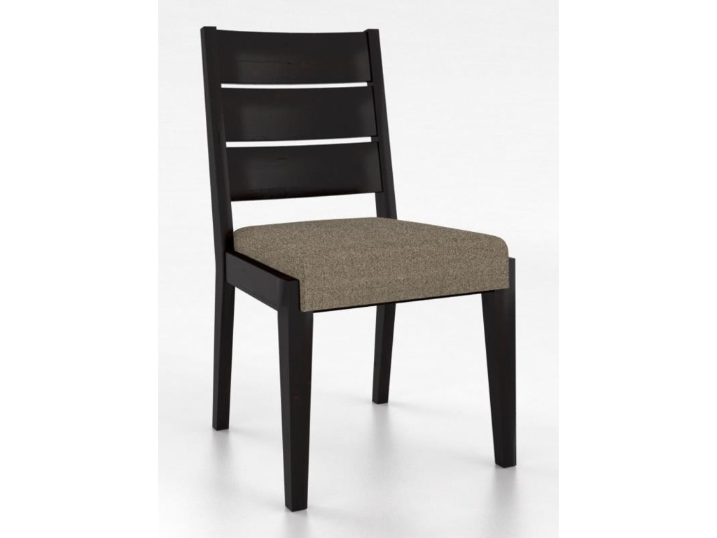 Canadel LoftCustomizable Side Chair