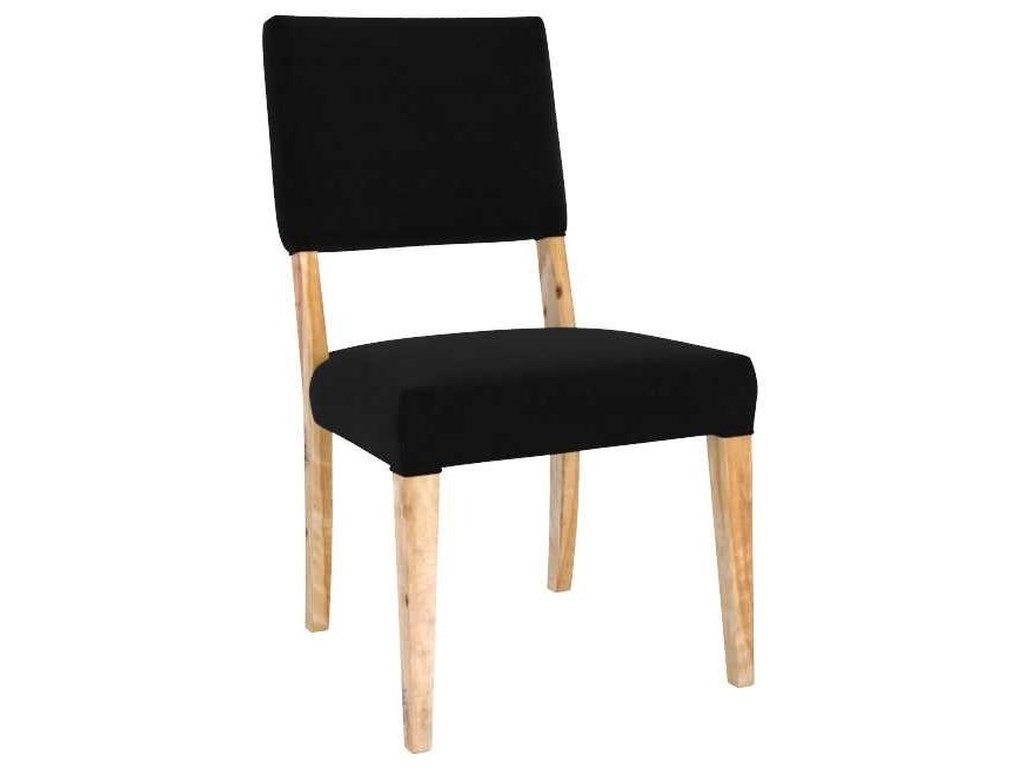 Canadel LoftCustomizable Upholstered Side Chair