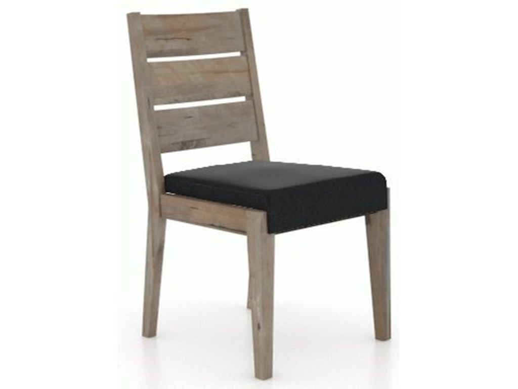 Canadel LoftCustomizable Dining Side Chair