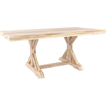 Customizable Dining Table