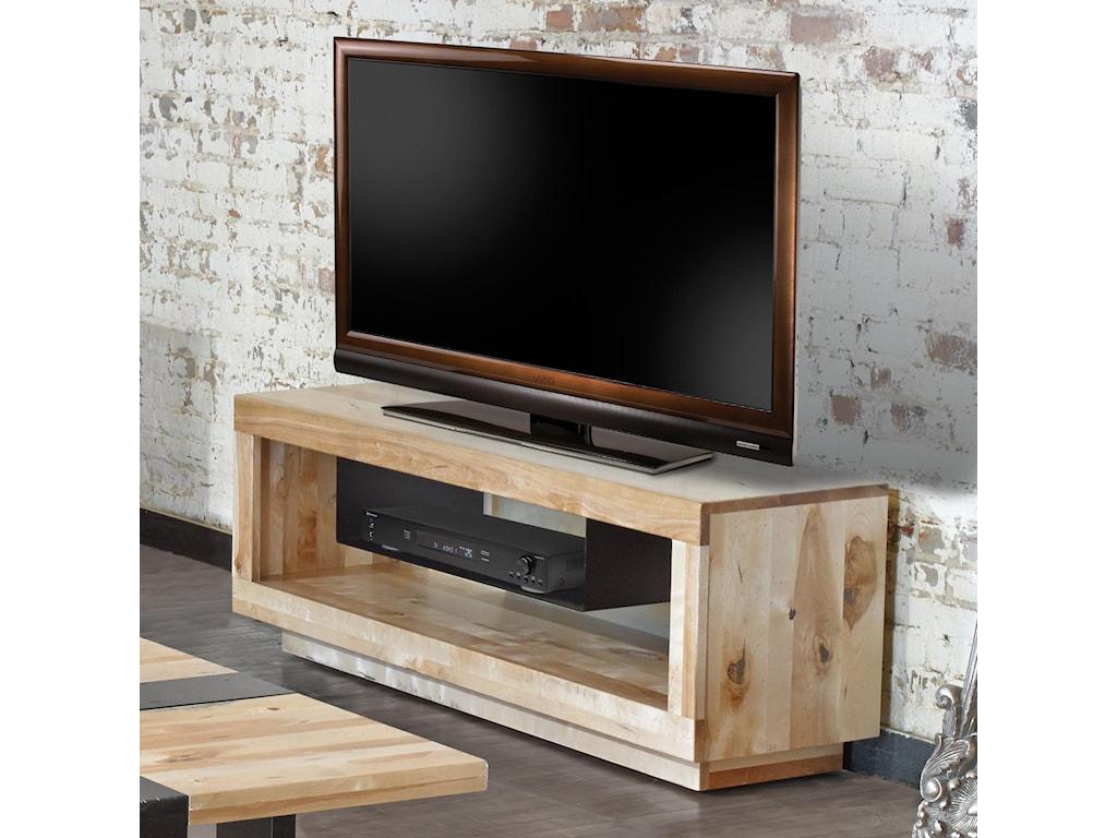 Canadel Loft - Living<b>Customizable</b> Media Unit