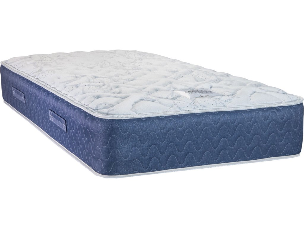 Capitol Bedding Melbourne FirmFull Mattress Only