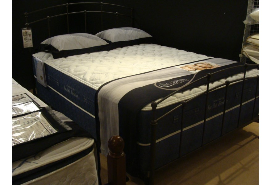 Melbourne Firm Twin Mattress Only