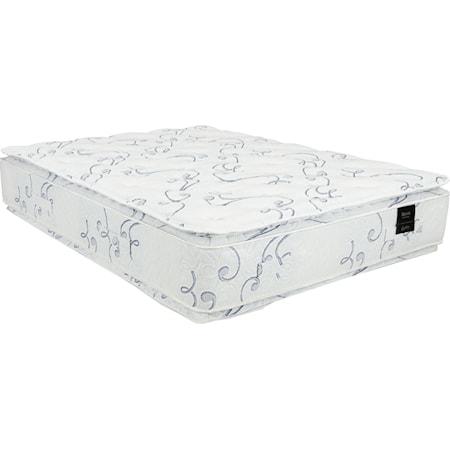 King Pillow Top 2 Sided Mattress