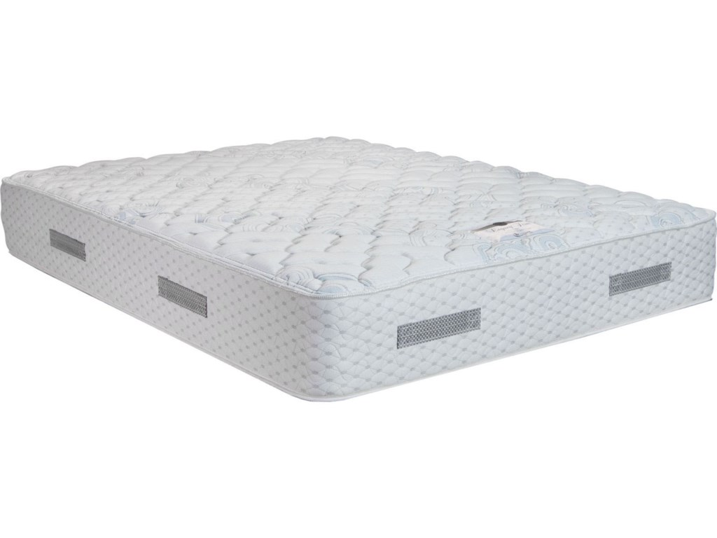 Capitol Bedding Capitol Legacy FirmFull Firm Innerspring Mattress