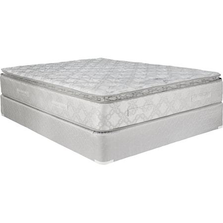 Full Pillow Top Mattress
