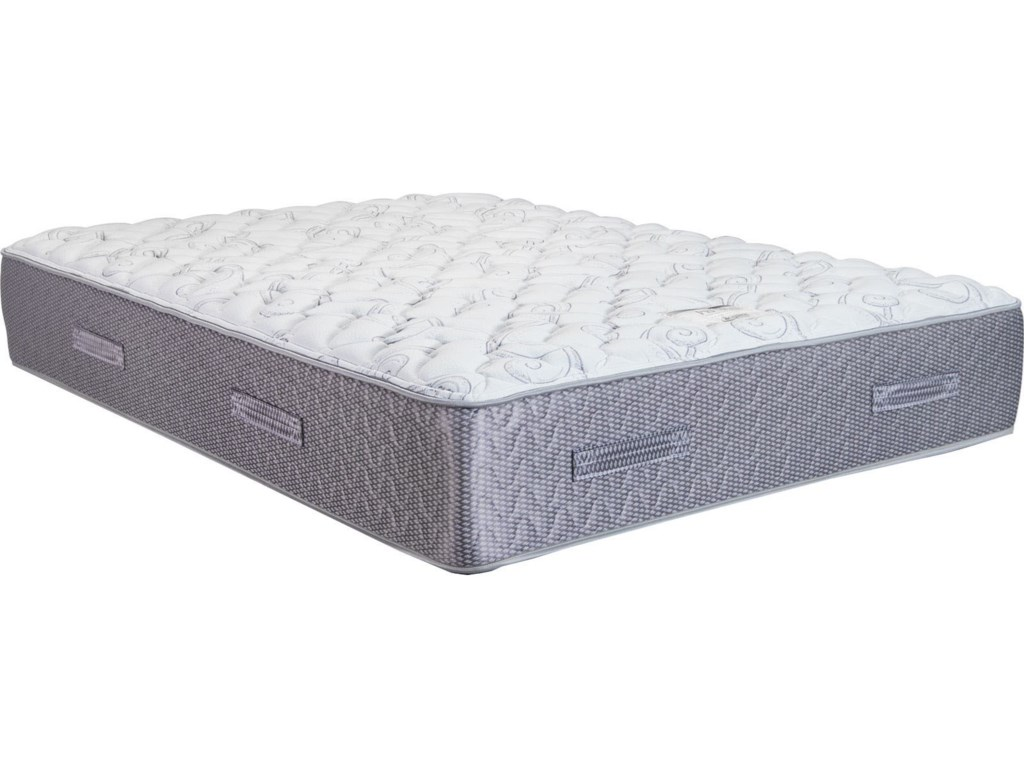 Capitol Bedding MajestyKing Firm Mattress Only