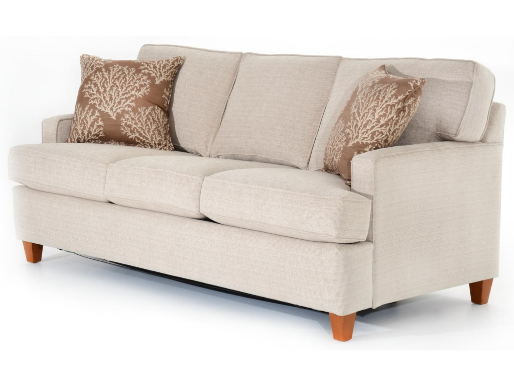 Capris Furniture 162Sofa