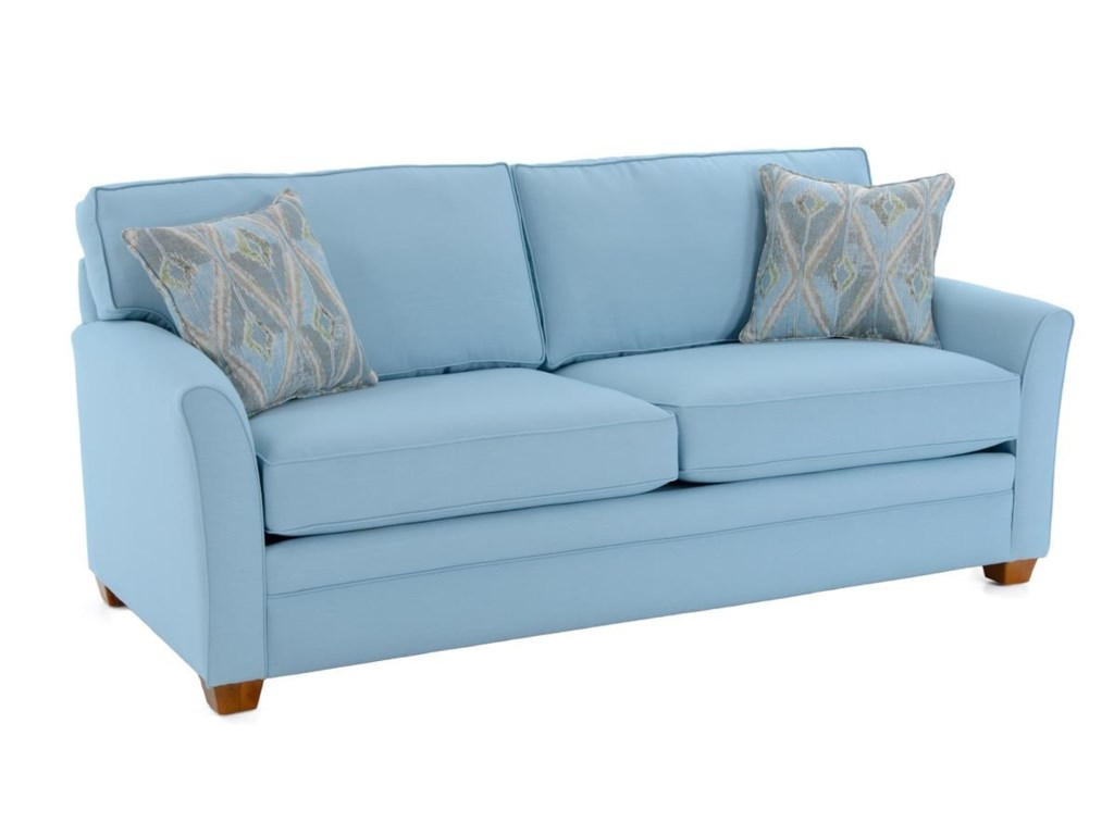 Capris Furniture 202Sofa
