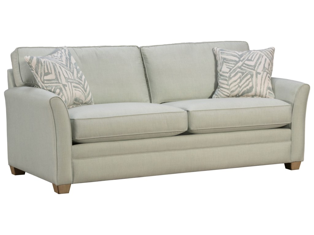 Capris Furniture 202Sofa