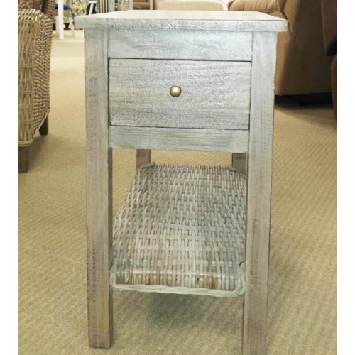 Capris Furniture 752 Occasional Table