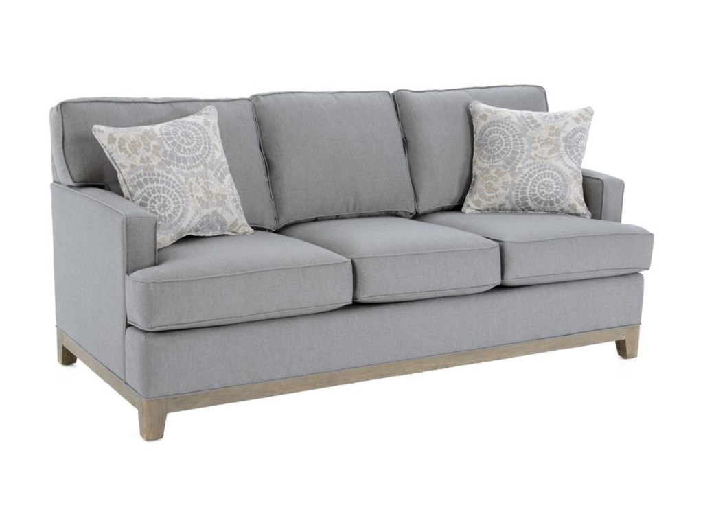 Capris Furniture 752Queen Sleeper Sofa