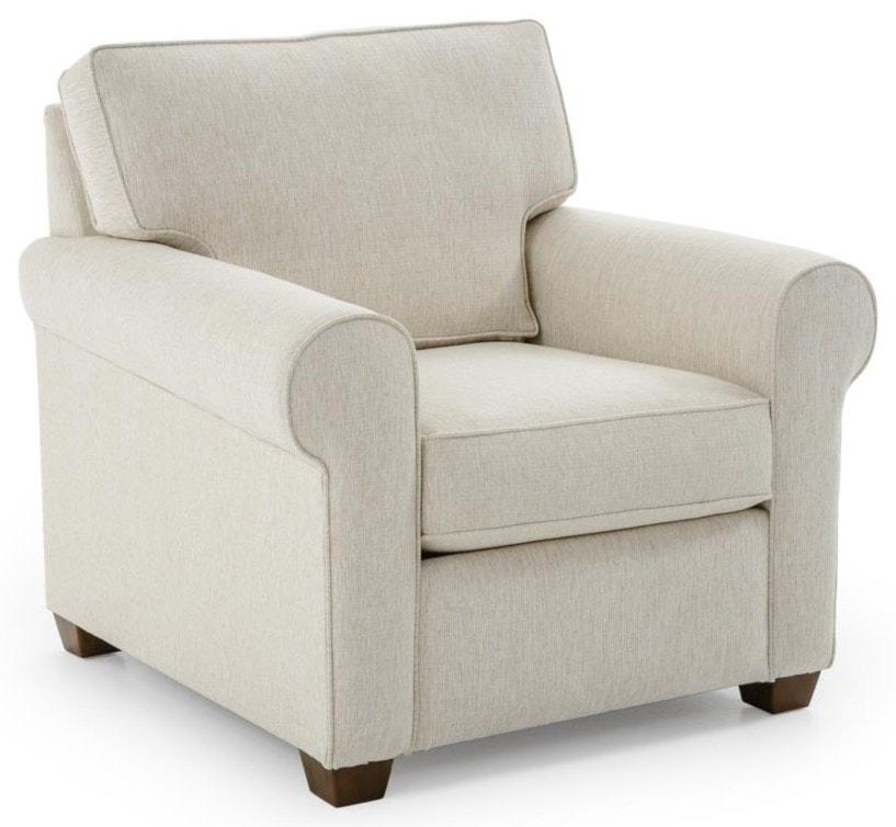 Capris Furniture 912Chair