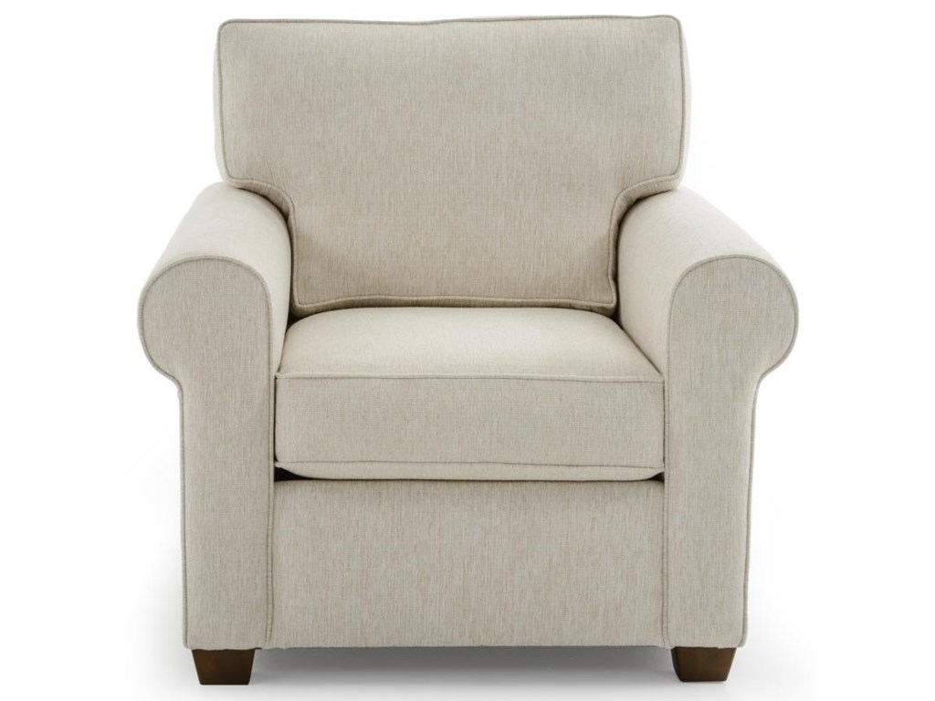 Capris Furniture 912Chair