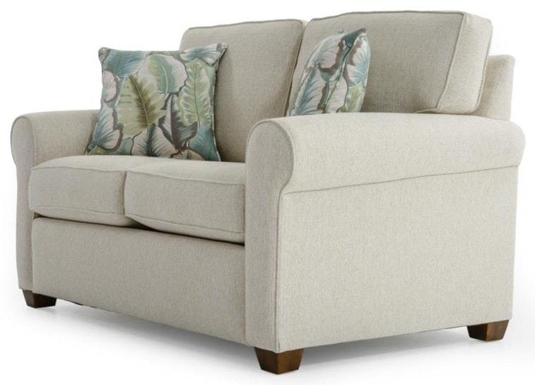 Capris Furniture 912Loveseat