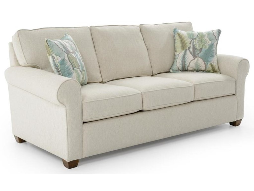 Capris Furniture 912Sleeper Sofa