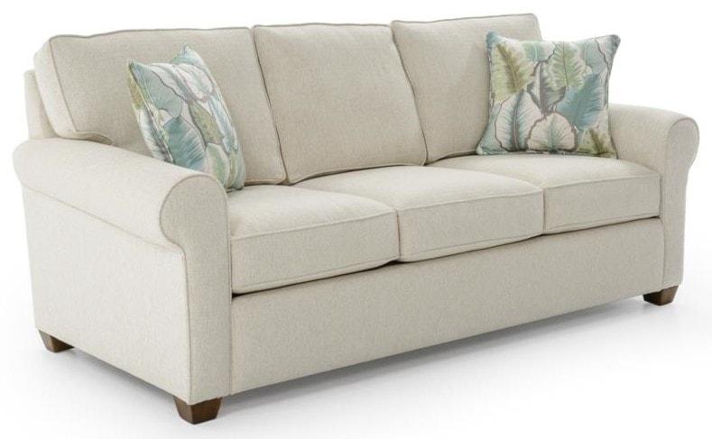 Capris Furniture 912Sleeper Sofa