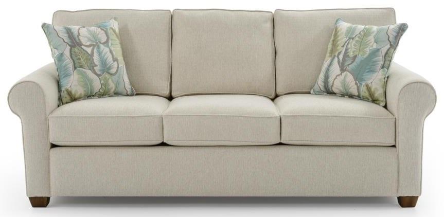 Capris Furniture 912Sofa