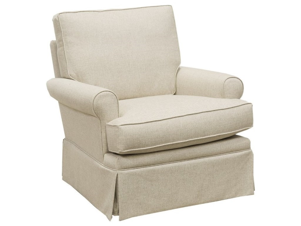 Capris Furniture SW124Swivel Chair