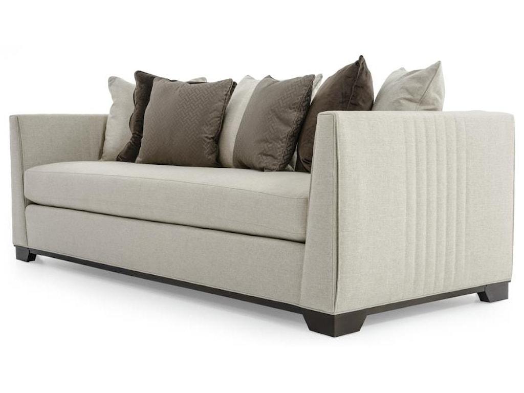 Caracole Caracole UpholsteryModerne Sofa