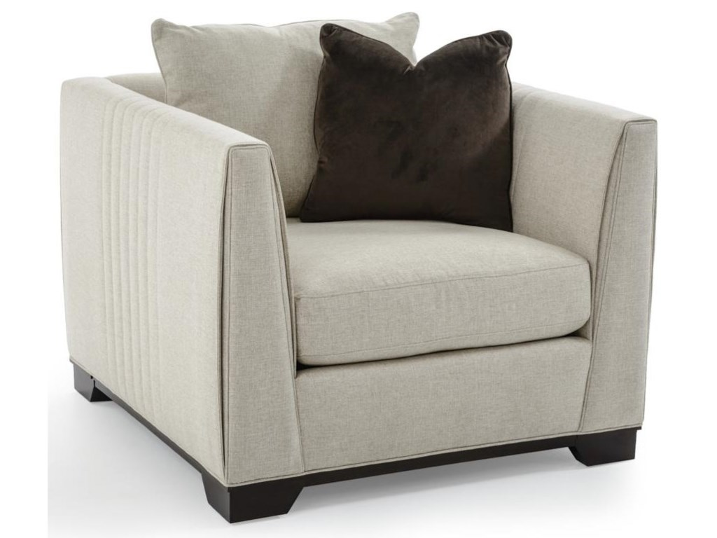 Caracole Caracole UpholsteryModerne Chair