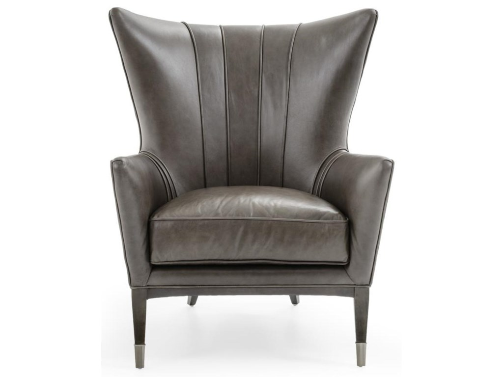 Caracole Caracole UpholsterySo Welt Done Chair