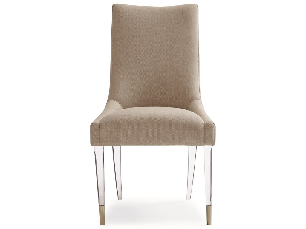 Caracole Classic ContemporaryI'm Floating - Dining Side Chair