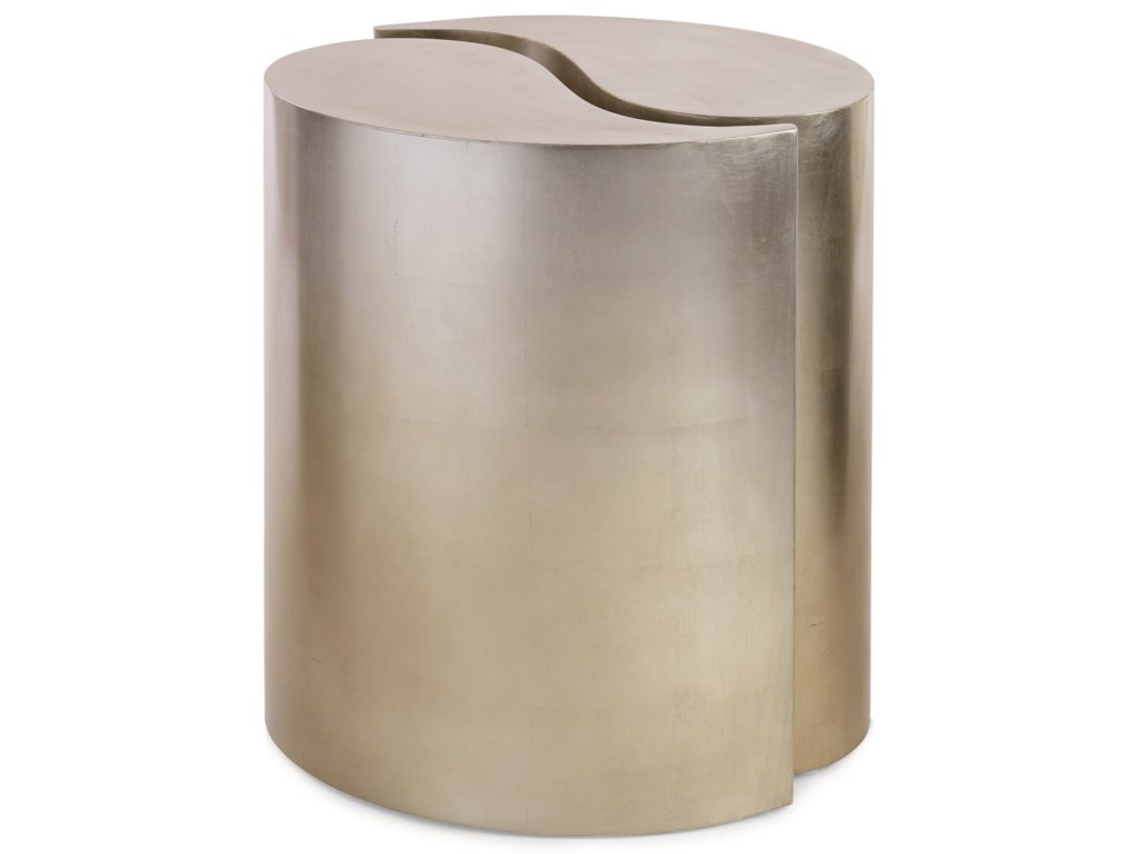 Caracole Classic ContemporaryEnd Quote End Table