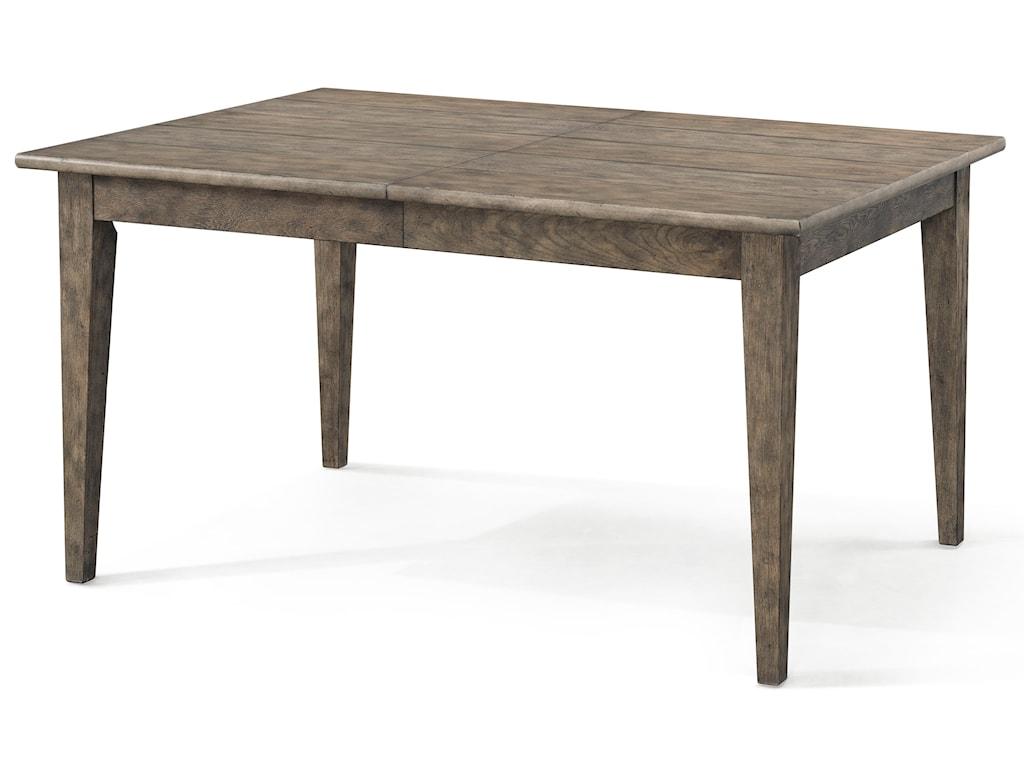 Carolina Preserves by Klaussner RiverbankDining Room Table