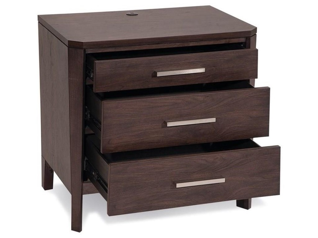 Belfort Select Upper WestNight Stand
