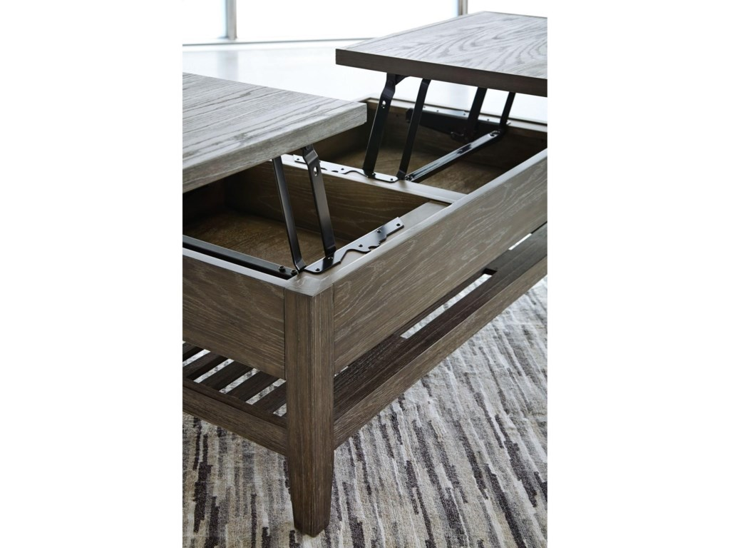 Belfort Select DistrictCocktail Table