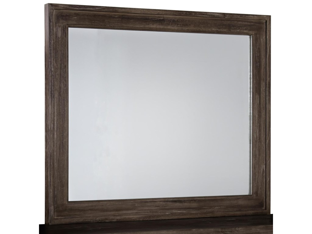 Morris Home Furnishings BrookdaleLandscape Mirror