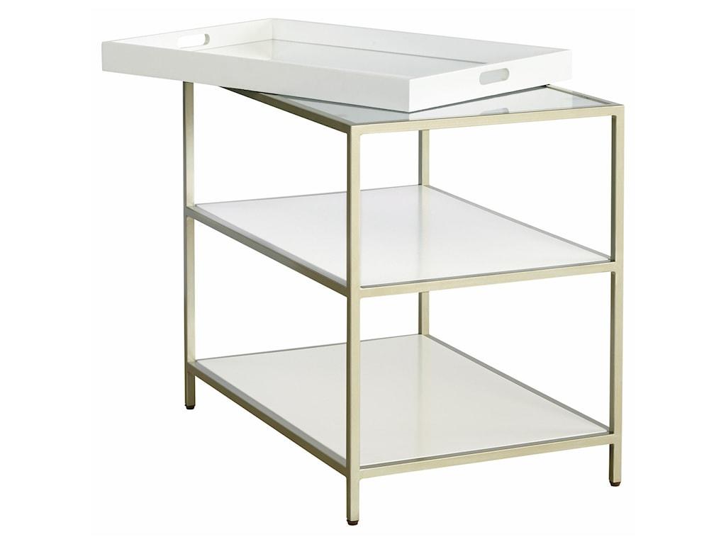 Casana DelaneyEnd Table