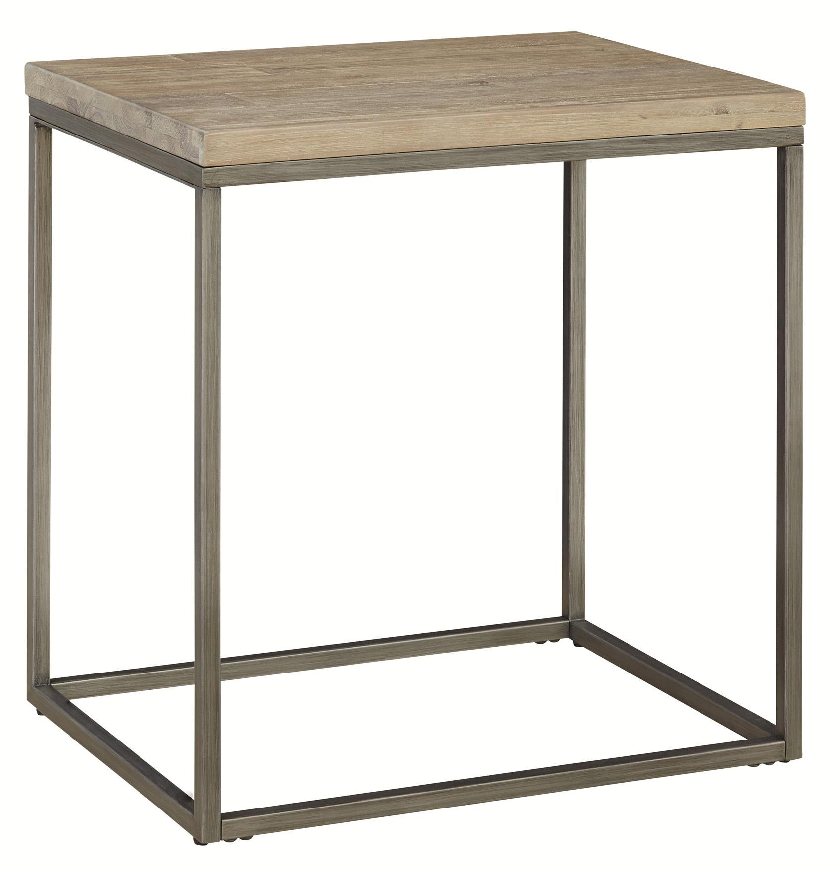 rectangle end table. Casana JulienRectangular End Table With Solid Wood Top Rectangle