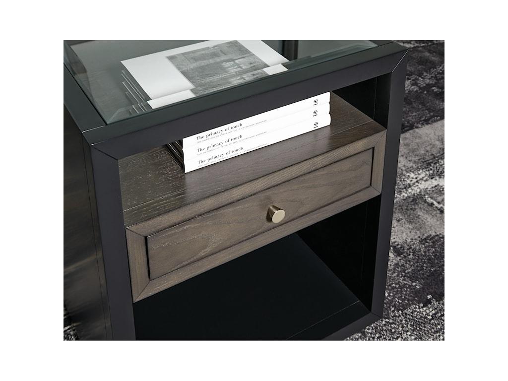 Casana KaplanEnd Table