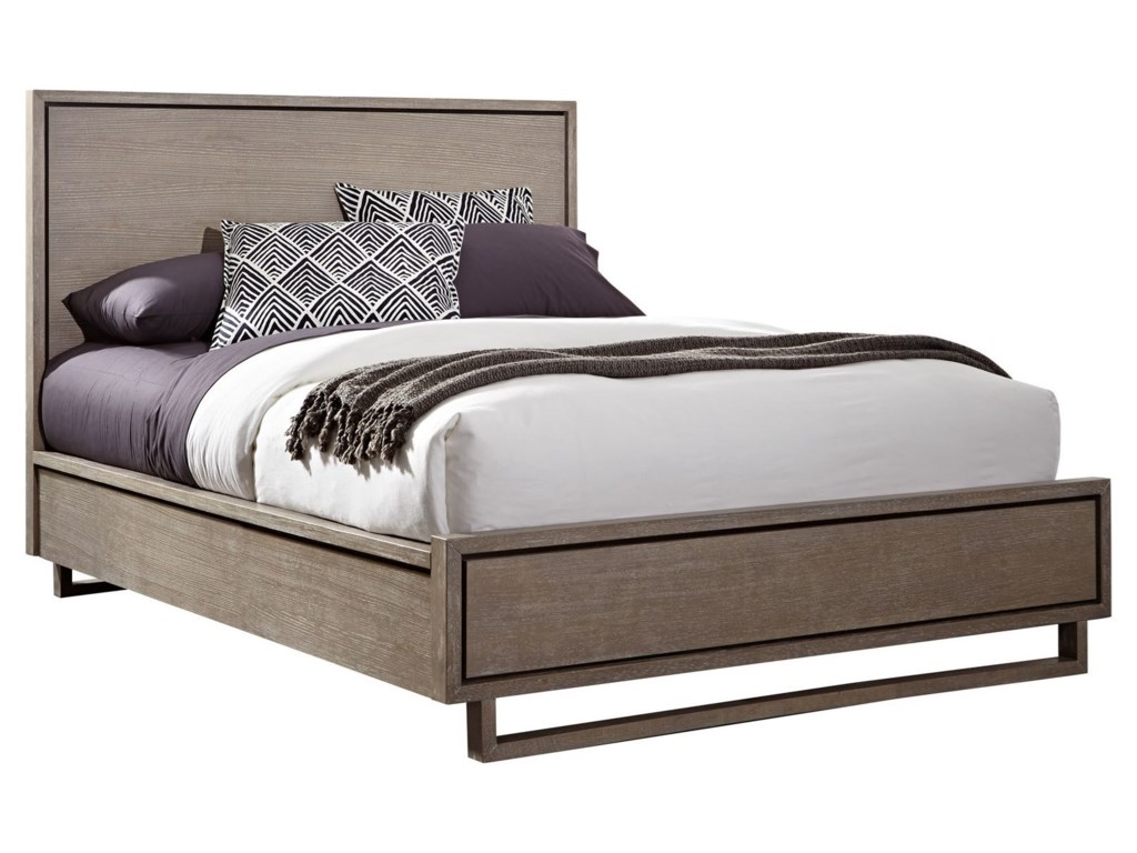 Belfort Select AriaQueen Bedroom Group