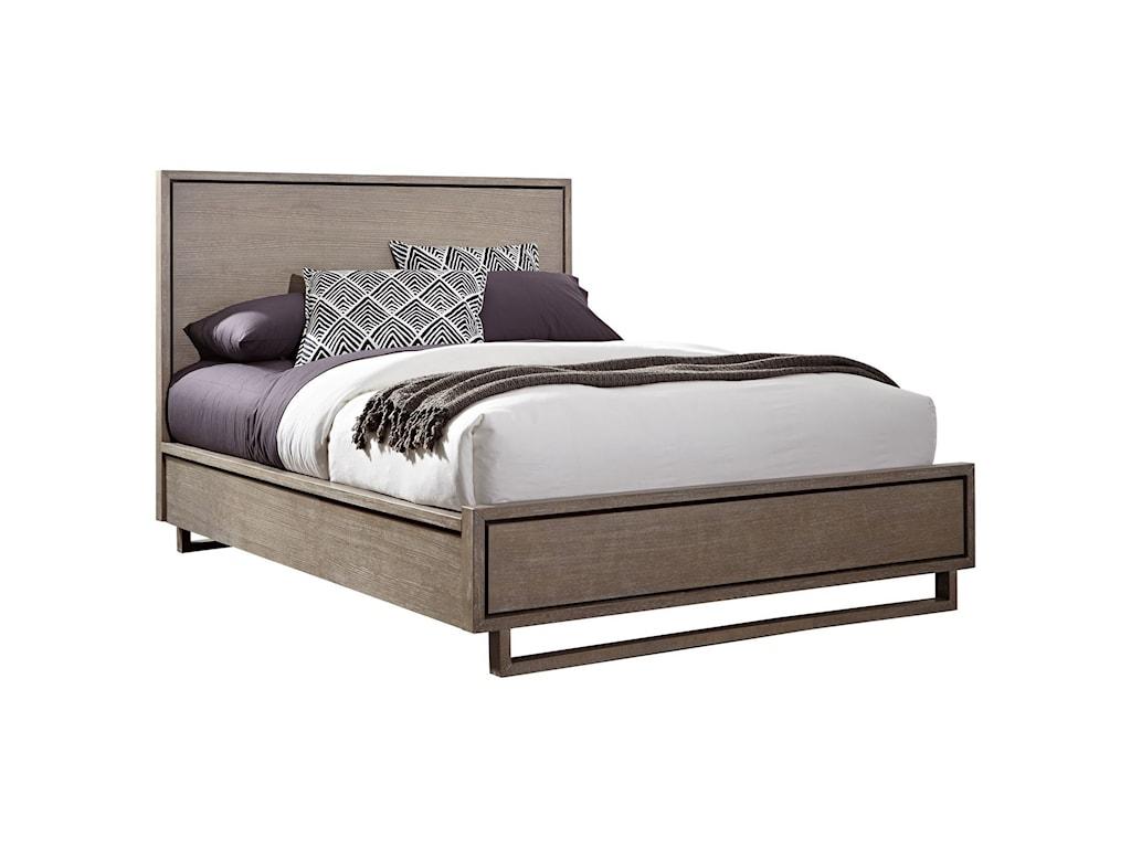 Belfort Select AriaKing Panel Bed