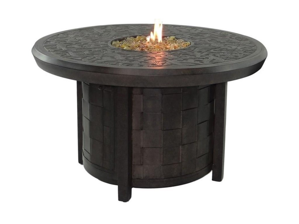 Castelle by Pride Family Brands Classical Firepits40
