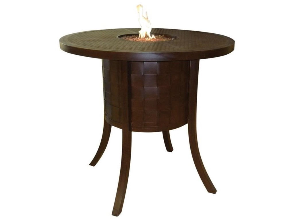 Castelle by Pride Family Brands Classical Firepits49