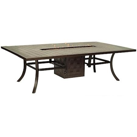 "64"" x 96"" Rectangular Dining Table"