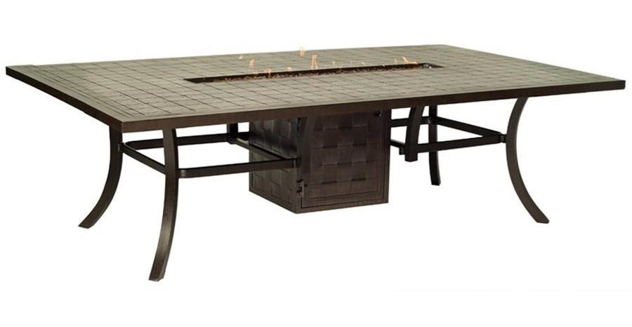 Castelle by Pride Family Brands Classical Firepits64
