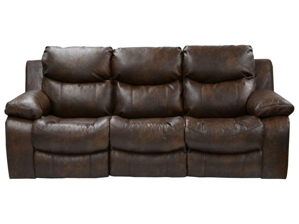 Catnapper  CatalinaPower Reclining Sofa