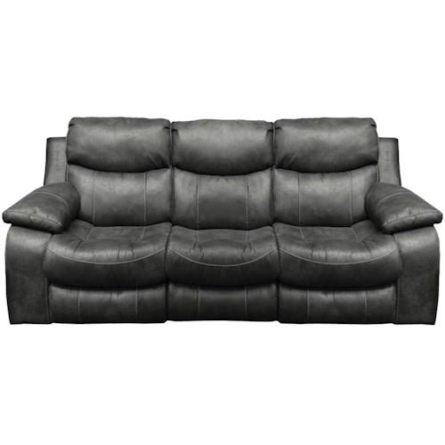 Catnapper  Catalina Casual Power Reclining Sofa