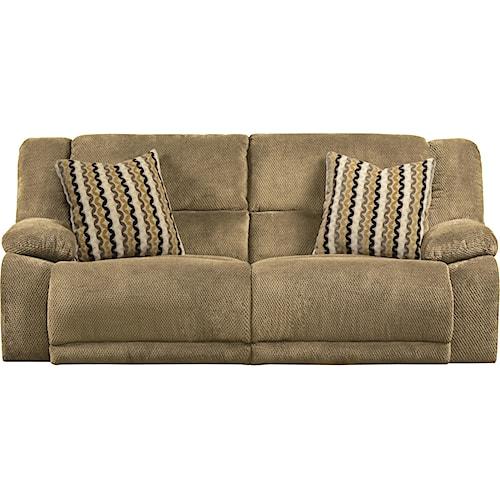 Catnapper Hammond Power Reclining Sofa