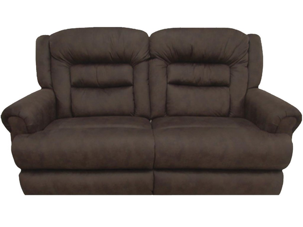 Catnapper AtlasPower Dual Reclining Sofa