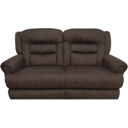 Catnapper Atlas Reclining Sofa