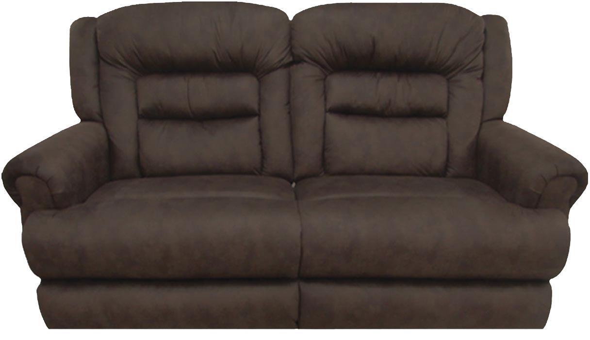 Superieur Catnapper AtlasExtra Tall Reclining Sofa