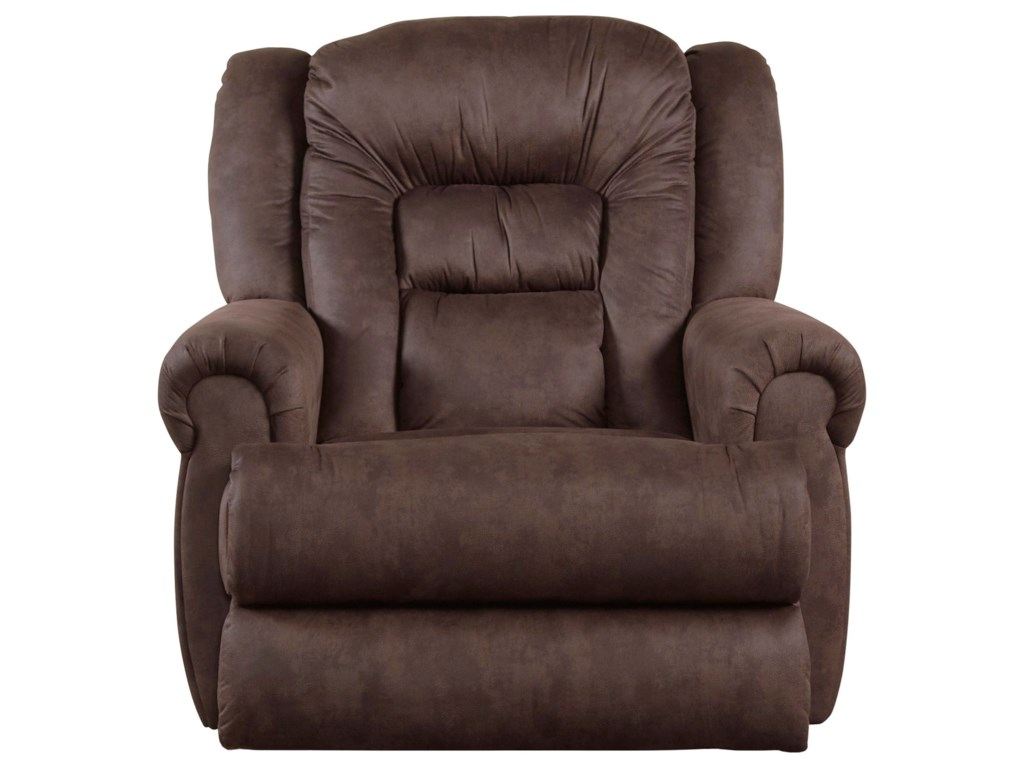 Catnapper AtlasWall Proximity Power Recliner