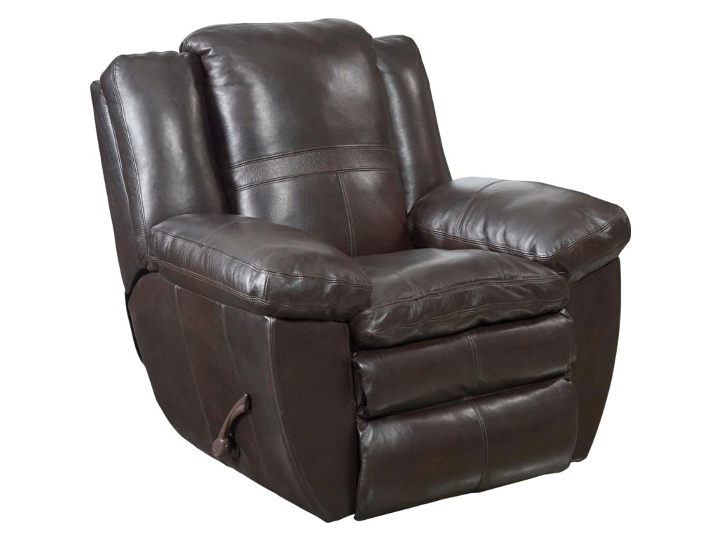 Catnapper 419 AriaPower Lay Flat Recliner